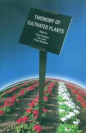 Taxonomy of Cultivated Plants image
