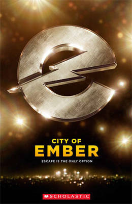 The City of Ember Audio Pack (Scholastic ELT Readers)