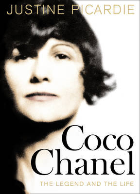 Coco Chanel by Justine Picardie image
