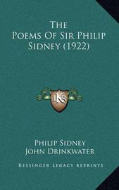 The Poems of Sir Philip Sidney (1922) by Sir Philip Sidney, Sir
