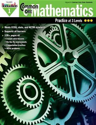 Common Core Mathematics for Grade 1