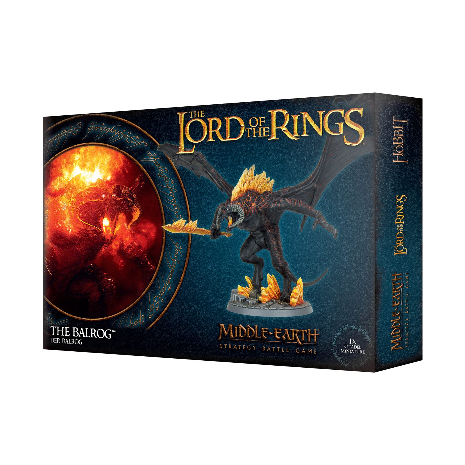 Lord of the Rings: The Balrog image