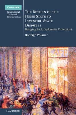 Cambridge International Trade and Economic Law by Rodrigo Polanco