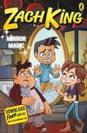 Mirror Magic (My Magical Life book 3) by Zach King image