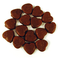 Choco Hearts 1kg - Rainbow Confectionery