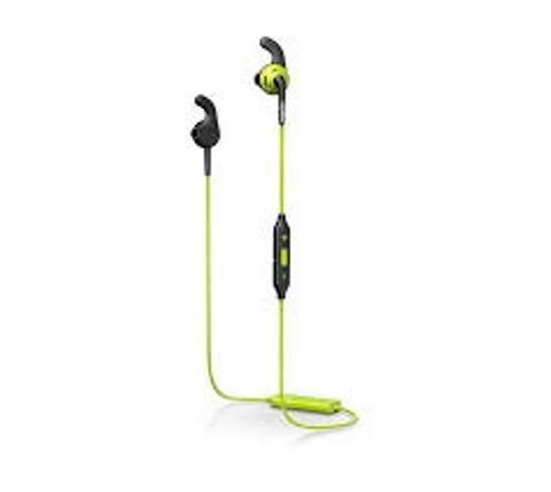 Philips: In ear Sports Wireless Headphones Actionfit - Black