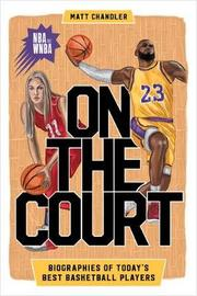 On the Court by Matt Chandler image