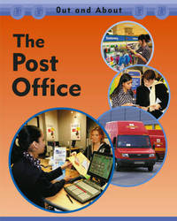 About the Post Office by Sue Barraclough image