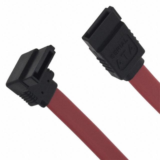Digitus SATA Data Cable 90 Degree (75cm) image