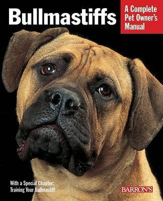 Bullmastiffs by Dan Rice