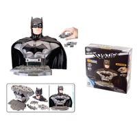 Justice League Batman Bust 3D Puzzle