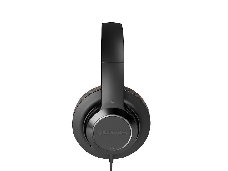 SteelSeries Siberia X100 Gaming Headset for Xbox One image