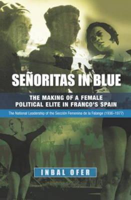 Senoritas in Blue by Inbal Ofer