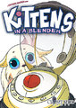Kittens in a Blender - Card Game