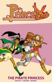 Princeless Volume 3 by Jeremy Whitley