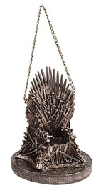 Game of Thrones: Iron Throne Collectors Christmas Ornament