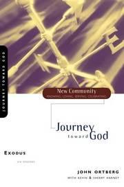 Exodus by John Ortberg
