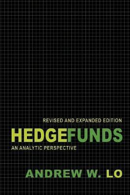 Hedge Funds by Andrew W Lo