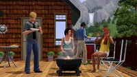 The Sims 3 for PS3 image