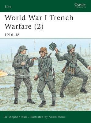 World War I Trench Warfare: Pt.2 by Stephen Bull