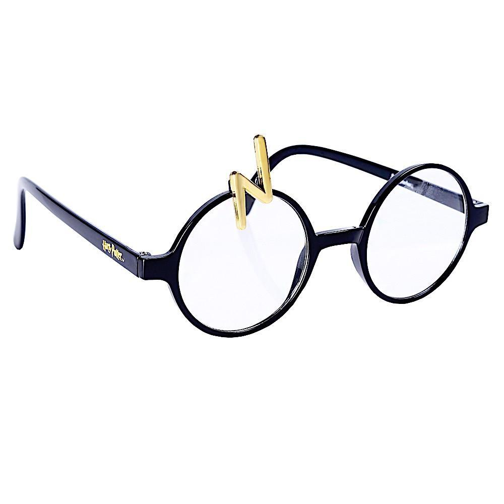 4e19335a13 Sunstaches  Costume Sunglasses - Harry Potter Scar image ...