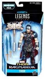 """Marvel Legends: Thor - 6"""" Action Figure image"""