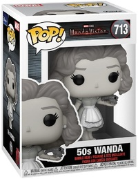 Wandavision: 50's Wanda - Pop! Vinyl Figure