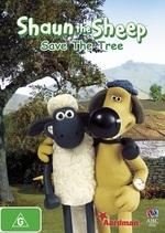 Shaun The Sheep - Save The Tree on DVD