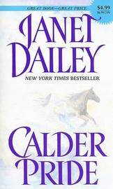Calder Pride by Janet Dailey image