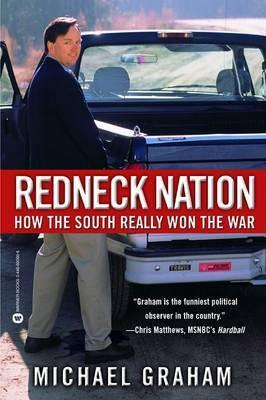 Redneck Nation by M. Graham image