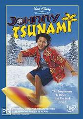 Johnny Tsunami on DVD