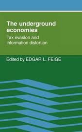 The Underground Economies