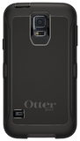 OtterBox Defender Case for Galaxy S5 - Black