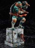 Teenage Mutant Ninja Turtles Michelangelo PVC Statue