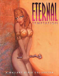 Eternal Temptation: A Gallery Girls Collection by Sal Quartuccio image