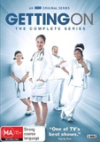 Getting On - The Complete Series Box Set on DVD