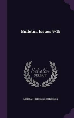 Bulletin, Issues 9-15 image