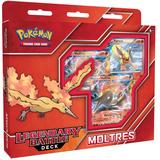Pokemon TCG Legendary Battle Deck: Moltres