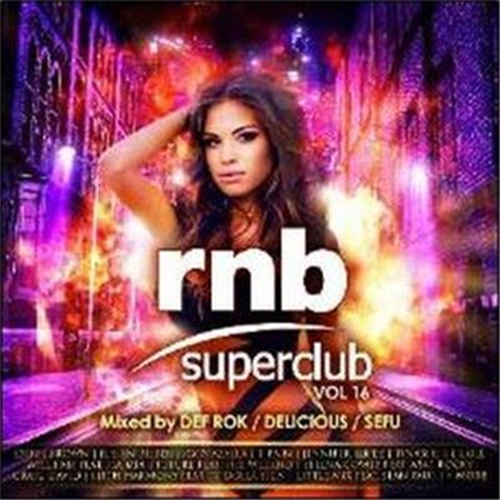 RnB Superclub - Vol. 16 (2CD) by Various