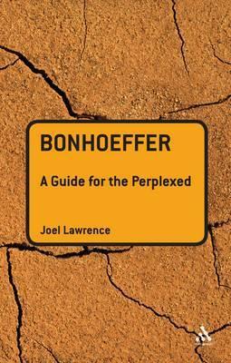Bonhoeffer by Joel Lawrence image