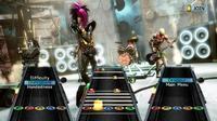 Guitar Hero 5 Guitar Bundle (Game + Guitar) for PS3 image