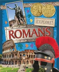 Explore!: Romans by Jane Bingham