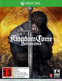Kingdom Come Deliverance Special Edition for Xbox One