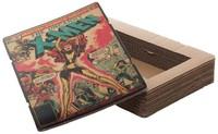 Marvel: X-Men - Corrugate Boxed T-Shirt (Small) image
