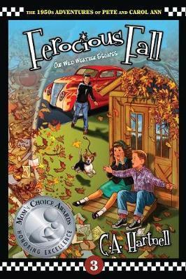 Ferocious Fall by C.A. Hartnell