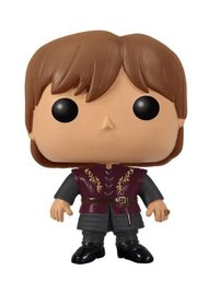 Game of Thrones - Tyrion Lannister Pop! Vinyl Figure