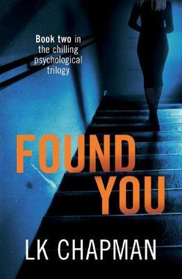 Found You by Lk Chapman
