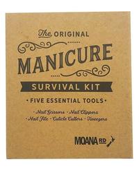 Moana Road Manicure Kit image