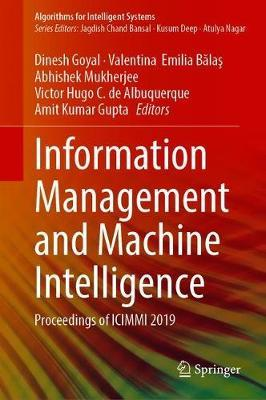 Information Management and Machine Intelligence