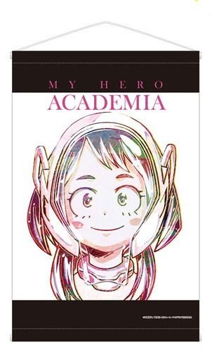 My Hero Academia: Ochaco Uraraka - B2 Tapestry